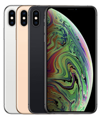 IPHONE XS MAX (64G)
