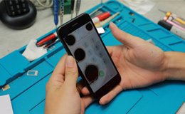 iphone7螢幕維修