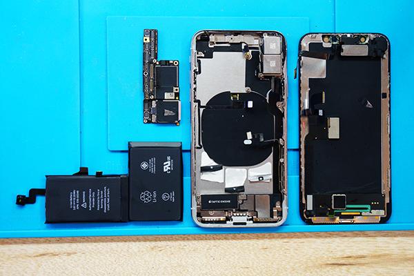 新竹手機維修,音頻ic手機維修,膜幻鎂機手機維修,手機包膜處理