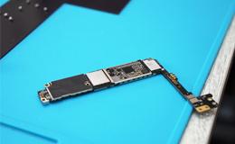 iphone音頻ic維修 實例 iphone擴音沒聲音 新竹手機維修推薦
