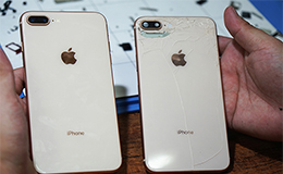 新竹手機包膜讓您iphone背蓋免維修 手機包膜免煩惱