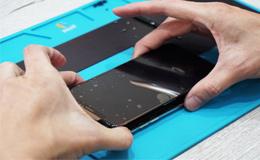 iphone x換螢幕 iphone x螢幕維修 大新竹地區價格最合理